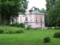 Palace of Peter III (Antonio Rinaldi, 1762)