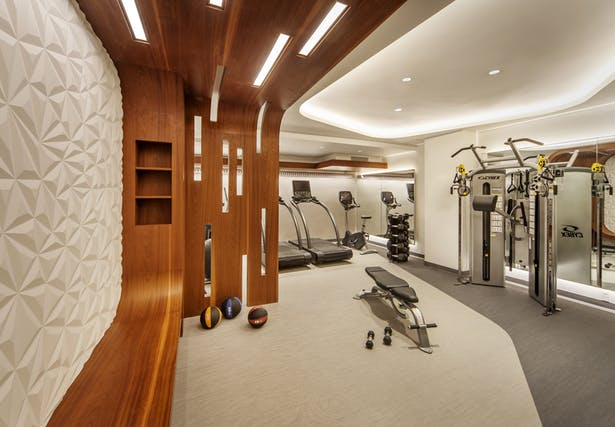FIFTH AVENUE CO-OP FITNESS CENTER