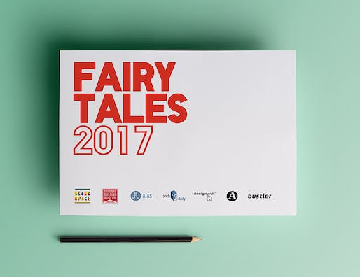 Registration deadline for the Fairy Tales competition!