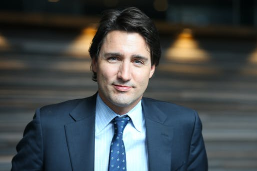 "Designs for the future: Trudeau's party endorses ""liveability"" of cities"