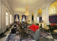W Hotel D.C. renderings