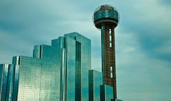 "Before ""The Tulip,"" there was Welton Becket's Reunion Tower"