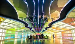 Foster, Calatrava, Gang, SOM among teams shortlisted for $8.5B Chicago O'Hare airport expansion