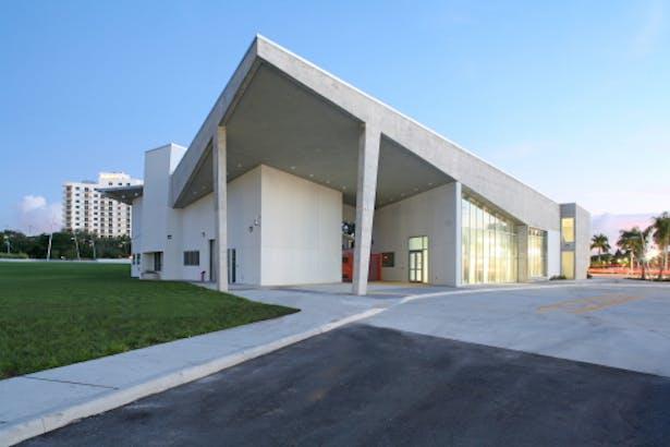 Glavovic Studio, Arts Park at Young Circle