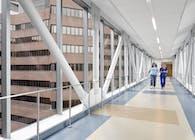 Medical Center East Bed Conversion