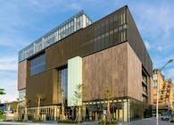 Taipei Design Materials Center