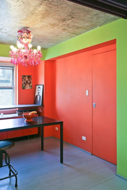 wv apartment