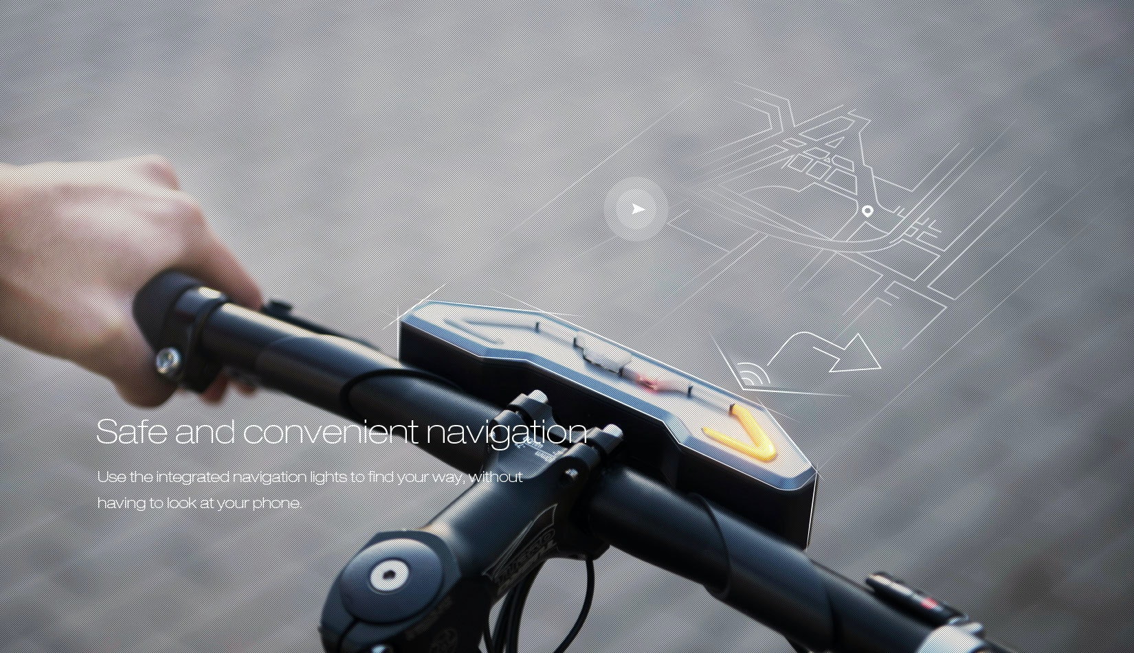 "Archinect News Articles tagged ""self-driving bikes"""