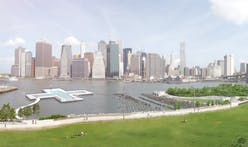 New York City seeks proposals for floating East River public pool