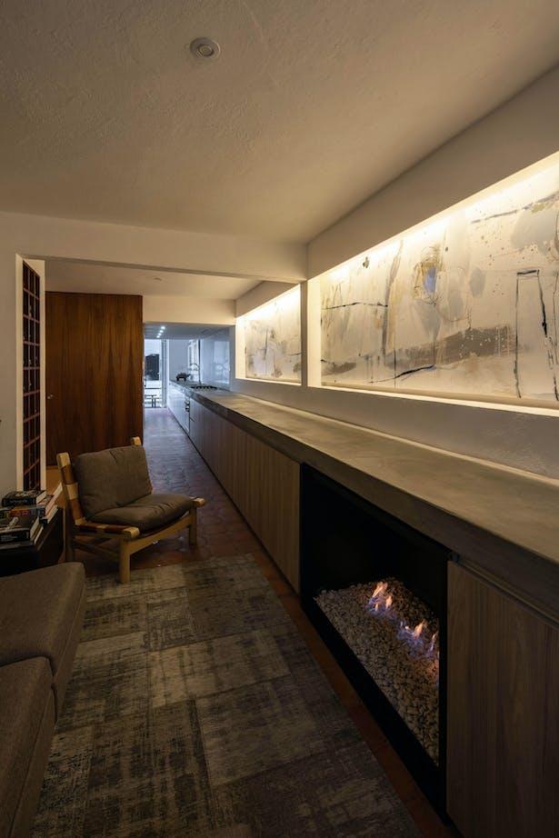 Casa Azul - BASO Arquitectura