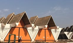 Modern structures in Kuwait, Nigeria, Senegal, Chile, and more selected for conservation grants by Getty Foundation