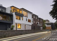 Presidio Heights Residence