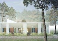 The Nest House - A Florida Prototype Single Family Home