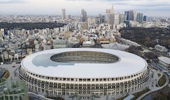 All construction of permanent Olympic venues in Tokyo is now complete