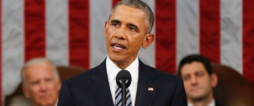 President Obama states it to the union, one last time (image via abcnews.com)