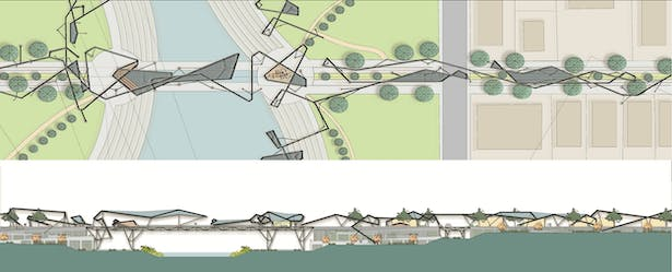 Recreational Plan and Proposed Infrastructure