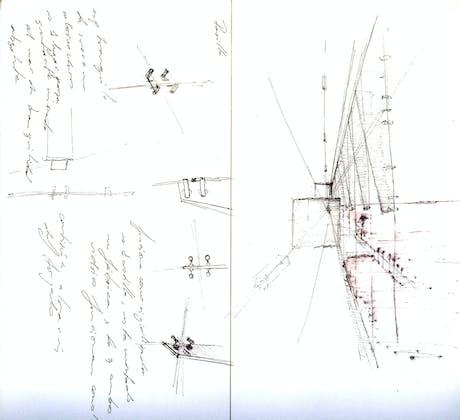 Institute for Contemporary Art in Boston, Diller Scofidio + Renfro