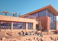GWWO - Pikes Peak Summit Center