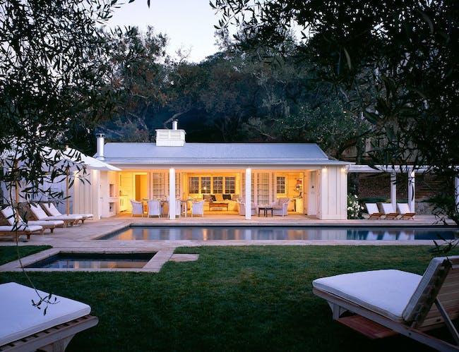 Image: Backen, Gillam & Kroeger Architects
