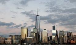 Michael Kimmelman Reviews 1 World Trade Center