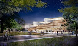 "KSU picks Weiss/Manfredi's ""Design Loft"" concept for its new $40 million architecture school building"