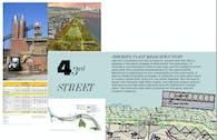 43rd Street Concrete Relocation Study