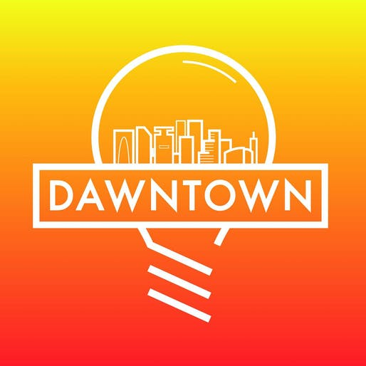 DawnTown's 2nd Design/Build Competition