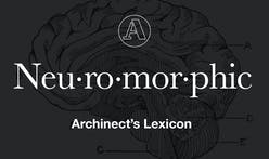 "Archinect's Lexicon: ""Neuromorphic Architecture"""