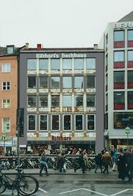 Rischarts Backhaus München Marienplatz (2005)