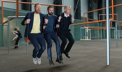 One, Two Three Swing & #ILikeEverything; Installations from the Tate Turbine Hall and the Hestercombe Estate