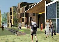 Ohlone Park Plus Energy Community
