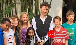 Problem-solving with Thomas Heatherwick on Archinect Sessions #29