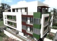 Fortunei Apartments