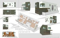 Domec LA - Modular Homes