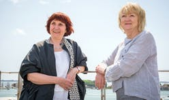 Rowan Moore on Yvonne Farrell and Shelley McNamara's Venice Biennale curatorship