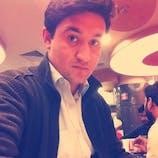 Jawad Ali Shah