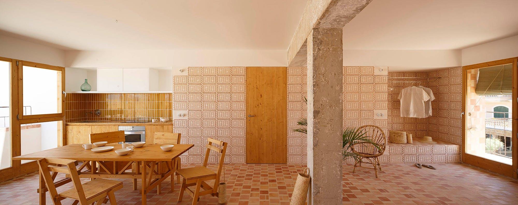 The winning 2017 Tile of Spain architecture + interior design ...