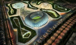 Albert Speer talks about the Qatar World Cup and the search for sustainability