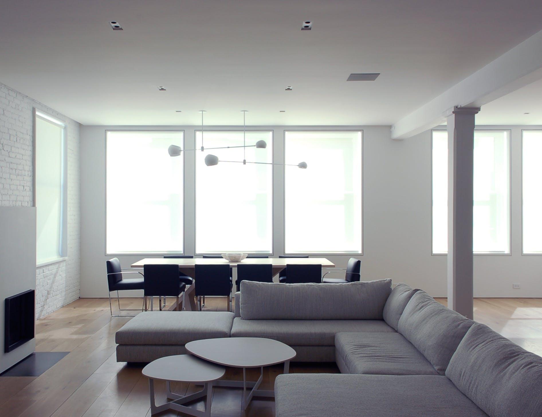 Soho Loft   Stuart Basseches Architect   Archinect