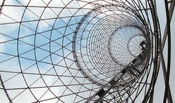 Moscow's iconic Shukhov Tower added to World Monuments Fund Watch List
