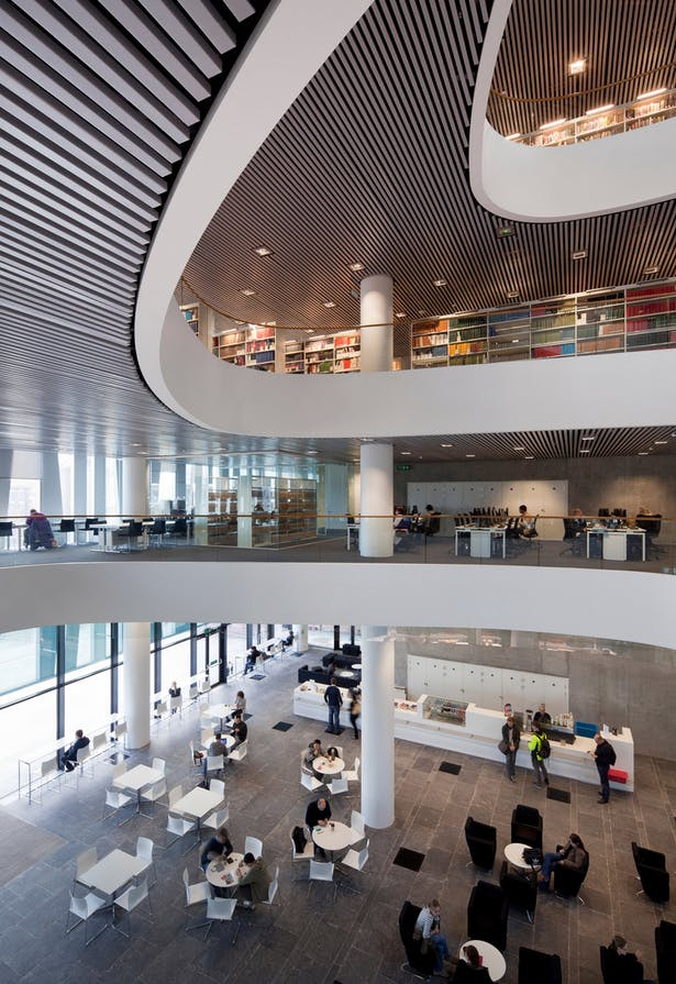 University of Aberdeen New Library_schmidt hammer lassen architects_09