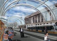 Penn Station District