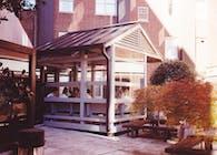 Gazebo - Presbyterian Hospital