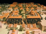 Stanford University SEQ Master Plan + Design Guidelines