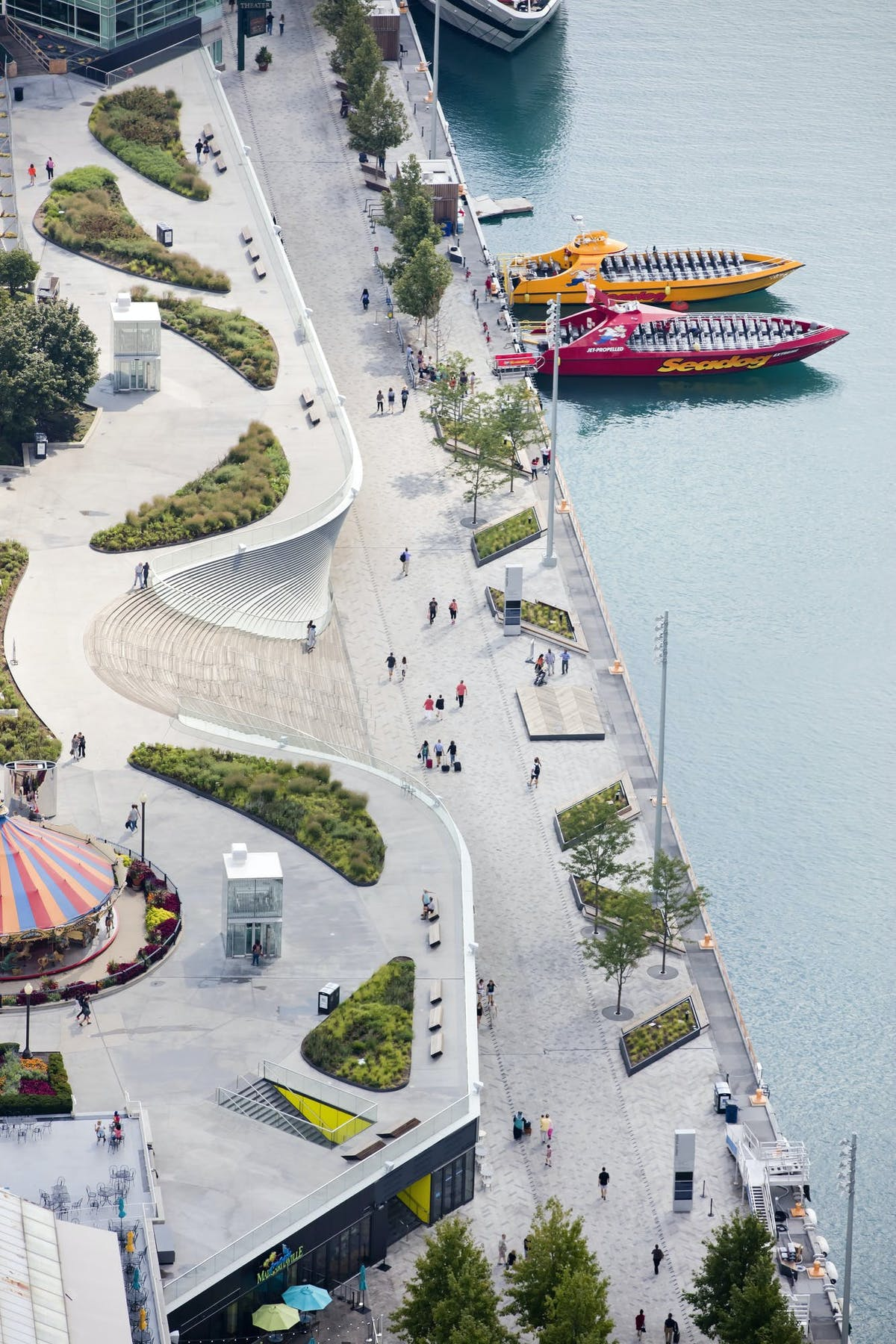 Mw Auto Sales >> The great outdoors: 10 striking examples of architectural landscapes & gardens | News | Archinect