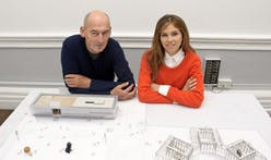 Koolhaas-designed Garage Museum pavilion prepares for grand opening