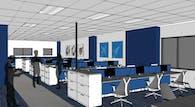 Aerospace Industrial Offices, San Leandro