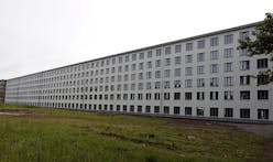 Talk about adaptive re-use: Baltic style