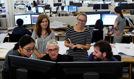 """All experience will have some form of relevance"": How to get a job at Rafael Viñoly Architects"