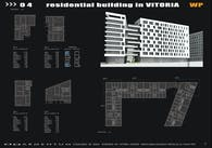 Residential Building in Vitoria